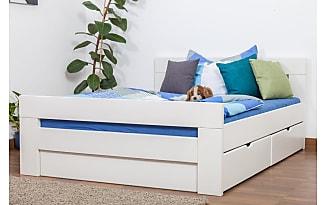 Steiner Shopping Möbel Einzelbett / Funktionsbett Easy Möbel K6 Inkl. 2  Schubladen Und 1 Abdeckblende