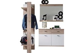 garderoben sets flur jetzt bis zu 38 stylight. Black Bedroom Furniture Sets. Home Design Ideas
