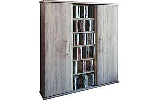 dvd frvaring finest great cool good mbel til cd vcm cd dvd mbel dimaro regal schrank mit with. Black Bedroom Furniture Sets. Home Design Ideas