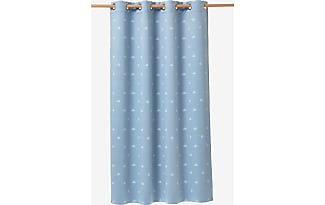 rideaux en bleu 359 produits jusqu 39 50 stylight. Black Bedroom Furniture Sets. Home Design Ideas