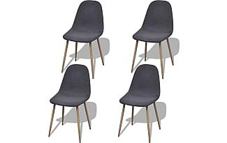 Stoel Zonder Leuning : Stoel zonder leuning affordable stoel zonder armleuning wit grijs