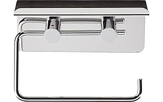 toilettenpapierhalter badezimmer 641 produkte sale ab 3 99 stylight. Black Bedroom Furniture Sets. Home Design Ideas