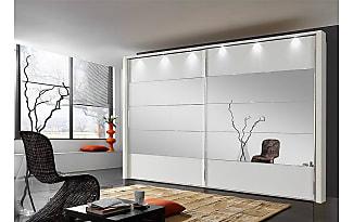 kleiderschr nke 3365 produkte sale bis zu 15 stylight. Black Bedroom Furniture Sets. Home Design Ideas