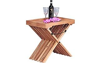 klapptische (wohnzimmer): 8 produkte - sale: ab 34,90 €   stylight, Wohnzimmer