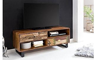 Lowboard holz dunkel  Tv-Möbel (Landhaus): 10 Produkte - Sale: ab 183,92 € | Stylight