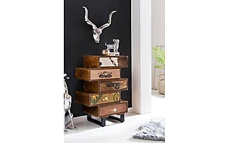 kommoden landhaus jetzt bis zu 20 stylight. Black Bedroom Furniture Sets. Home Design Ideas