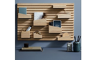 Mensole a parete 238 prodotti di 65 marche stylight - Portaoggetti da parete ikea ...