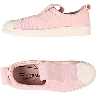 Sans Lacets Adidas adidas Lacet Chaussures Superstar Femme 55wrqX