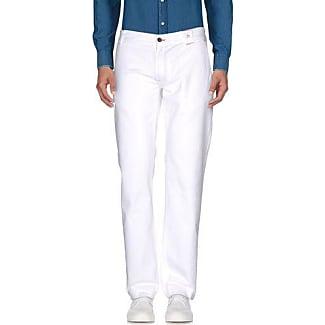 MODA VAQUERA - Pantalones vaqueros Bryan Husky 4OW0C