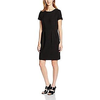 Womens Mit Gürtel Short Sleeve Dress Esprit NOE7xVIyW