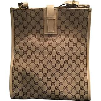 Pre-owned - Cloth handbag Gucci GMQeLD8ZPH
