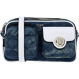 Guess HANDBAGS - Cross-body bags su YOOX.COM rUkgkssS9