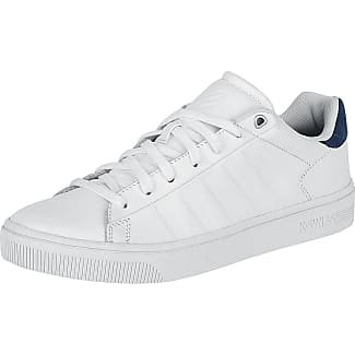 Chaussures K-Swiss Aero Trainer blanches Casual femme Cr0x5WW
