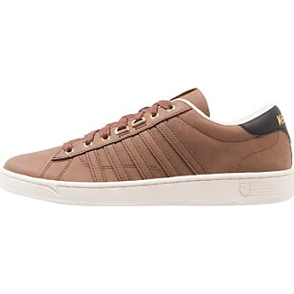K-Swiss Belmont P Schuhe chocolate-bone - 42,5