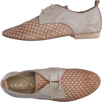 FOOTWEAR - Lace-up shoes Lea-Gu sUYeL3MU