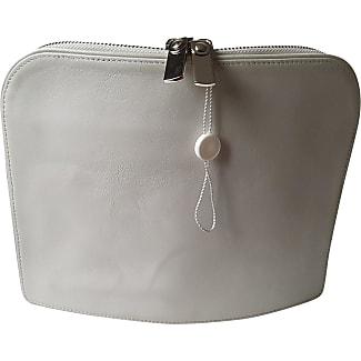 Maison Martin Margiela Pre-owned - Leather bag yMuXez0kh