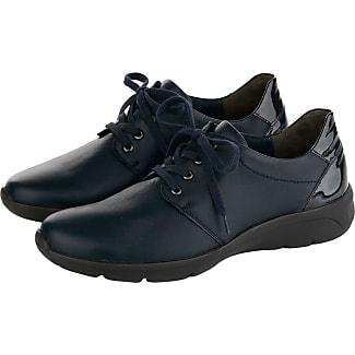 Chaussures En Dentelle Noire Naturläufer Ydm5JU