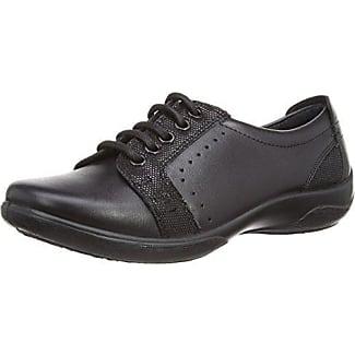 Padders Ravivent 639n - Chaussures, Femme, Noir, 43