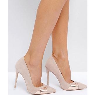 Pale Talon Chaussure Rose boots Talon Chaussure 543RjLA