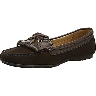 StockerpointSchuh 1224 - Derby Unisex Adulto, Color Marrón, Talla 39