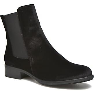 Angelica V, Bottes Classiques Femme, Noir (Black), 37 EUShoe The Bear