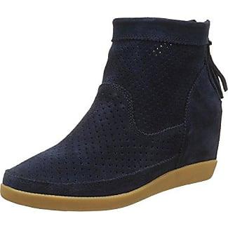 Shoe the Bear Walker Fur, Bottes Classiques Femme, Noir (Black), 37 EU