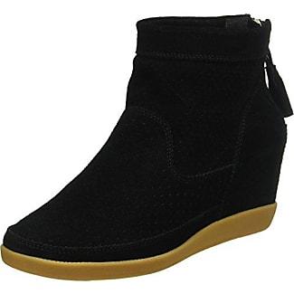Shoe the Bear Marry S, Sandales Bout Ouvert Femme, Noir (Black), 39 EU