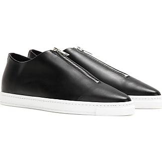 Glisser Sur Chaussures De Sport Pour Les Femmes En Vente, Noir, Cuir Écologique, 2017, 3.5 Mccartney Stella