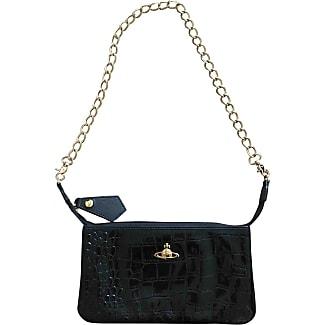 Vivienne Westwood Pre-owned - Leather handbag In20c