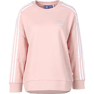 pull adidas femme rose pale
