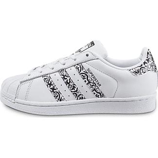 adidas superstar the farm company f blanc noir