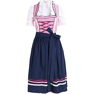 Anna Field Oktoberfestklær navy/pink