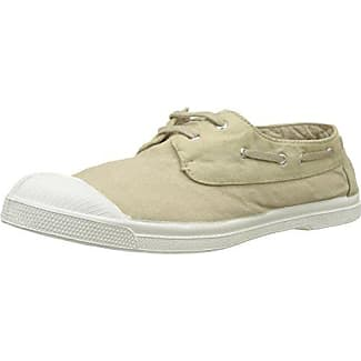 Bateau Bicolor, Mens Low Bensimon