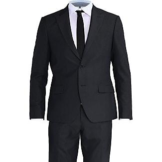 Bertoni SLIM FIT Dress dress blue