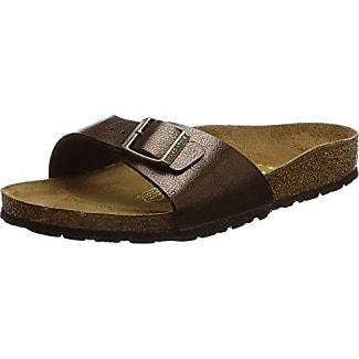 Florida 54741, Chaussures femme - Cerise, 36 (normal) EUBirkenstock