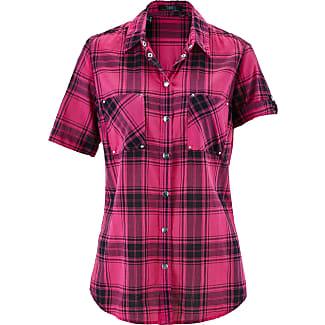 chemises femme western 757 produits jusqu 39 65 stylight. Black Bedroom Furniture Sets. Home Design Ideas