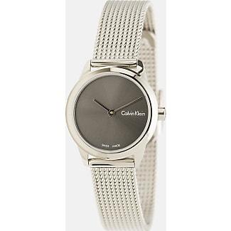 Calvin Klein Mujer Reloj - Calvin Klein Minimal Sst / Cool Grey Os