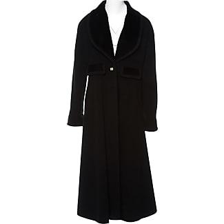 Laver manteau laine polyester