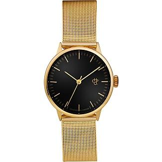Cheapo Nando Mini Reloj oro negro