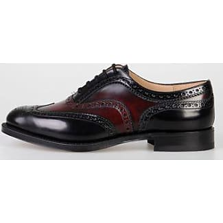 Churchs Leather BURWOOD Oxford Shoes Herbst/Winter