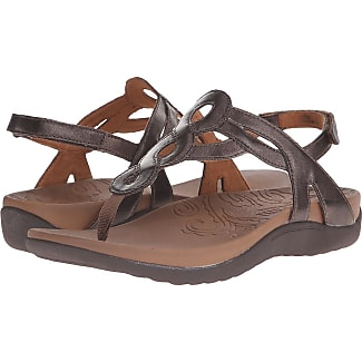 Sandals Rockport Cobb Hill Collection Cobb Hill Ramona Bronze