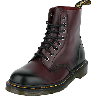 doc martens bottes hautes. Black Bedroom Furniture Sets. Home Design Ideas