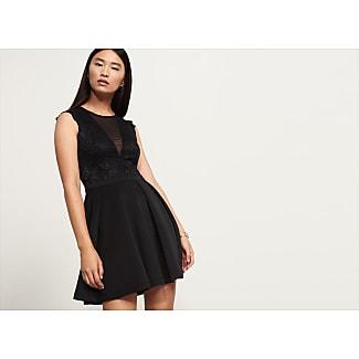 Dynamite black lace dress