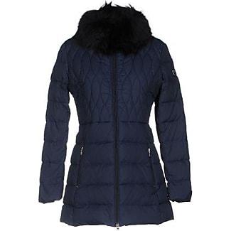 Emporio Armani COATS & JACKETS - Down jackets on YOOX.COM
