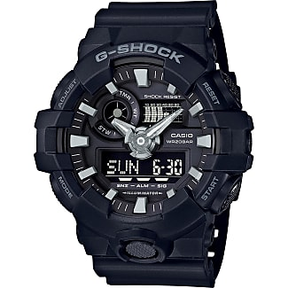G-Shock Relógio GA-700 G-Shock Analógico Digital - Unissex