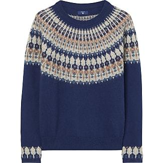 Norweger pullover f r damen jetzt bis zu 50 stylight - Fair isle pullover damen ...