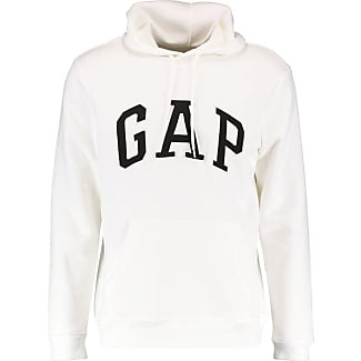 GAP ARCH Hoodie new off white