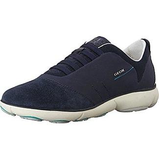 D Shahira B, Zapatillas para Mujer, Azul (Navy), 40 EU Geox