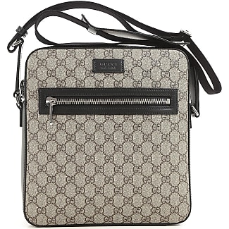 gucci bags for men 2017. gucci messenger bag for men, beige, coated canvas, 2017, one size bags men 2017
