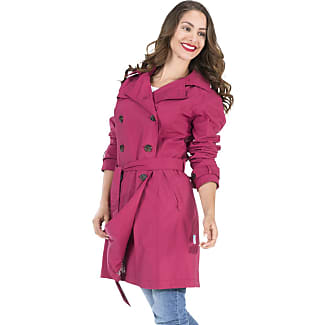 Pink Coats: Shop up to −71% | Stylight